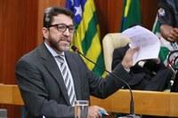 Senna quer sustar efeitos da Notificação da Secretaria de Finanças