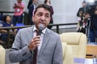 Senna questiona Prefeitura sobre pagamento de ISS por parte dos bancos