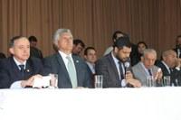 Sessão Especial da Câmara transfere capital para Campinas