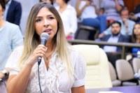 Tatiana quer que concessões fiscais sejam proibidas para empresas envolvidas em corrupção
