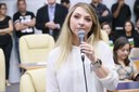 Tatiana quer que Saneago envie à Câmara planilha sobre serviços prestados antes de reajustes nas tarifas de água