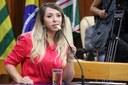 Tatiana sugere que contratos com Município apresentem seguro-garantia