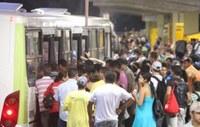 Transporte coletivo é tema de reunião entre presidentes de Câmaras de Vereadores da Grande Goiânia