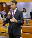 Vereador Andrey Azeredo propõe aplicativo que inova e facilita acesso da população à Saúde Municipal
