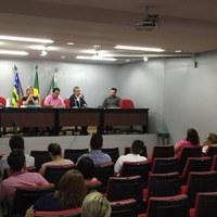 Vereador articula benefício para professores da rede municipal de Goiânia