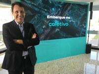 Vereador articula parceria com associação para melhorar transporte urbano