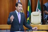 Vereador comenta sobre emendas impositivas sancionadas pelo prefeito