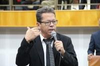 Vereador defende embargo na construção do edifício Nexus Shopping & Business