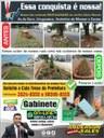 Vereador promove conscientização aos moradores do Jardim Novo Mundo