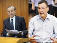 Vereador propõe homenagem a reitor da UFG