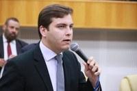 Vereador propõe modernizar cobrança do Transporte Público da Capital