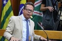 Vereador quer alterar Lei sobre a disponibilização de cadeiras de rodas para idosos