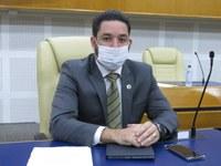 Vereador Thialu Guiotti, Avante, propõe criação do Programa Bolsa Universitária Municipal em Goiânia