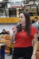 Vereadora apresenta projeto de combate à alienação parental