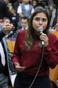 Vereadora pede anulação de decreto que altera regras para instalação de redes de telecomunicação