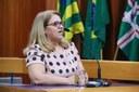 Vereadora propõe instalação de mangueiras transparentes em bombas de combustíveis