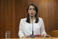Vereadora quer presença de profissional do sexo feminino para atendimento à mulheres em UTIs