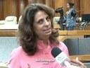 VÍDEO - Vereadora lembra Dia Nacional do Queimado