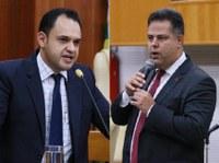 Vereadores apresentam requerimentos para suspender votação da reforma previdenciária