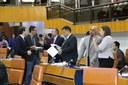 Vereadores criam Frentes Parlamentares em defesa dos cidadãos