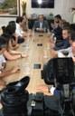 Vereadores da Câmara de Goiânia se reúnem com presidente da CDTC