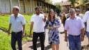 Vereadores discutem medidas para destravar repasses para Casa de Eurípedes