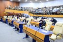 Vereadores mantêm regulamentação de atividades de policiais e guardas metropolitanos