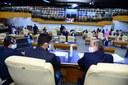 Vereadores pedem reabertura da atividade econômica durante sessão plenária