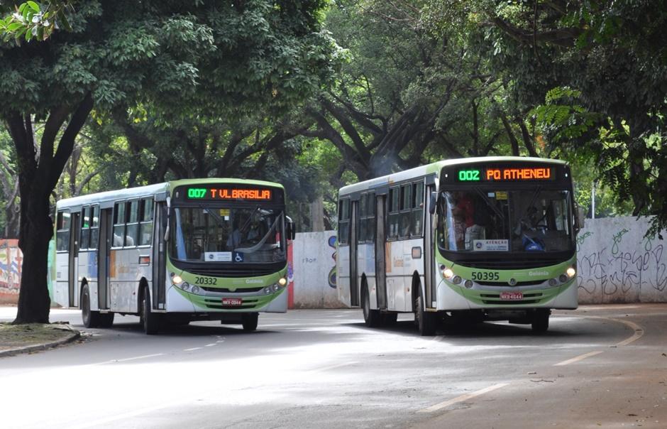 Vereadores vão hoje ao Paço discutir tarifa do transporte coletivo