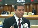 VÍDEO - Alysson Lima denuncia descumprimento de decisão judicial que garante atendimento a bebê pela Secretaria Municipal de Saúde