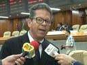 VÍDEO - Câmara aguarda Lei Federal para regulamentar transporte por aplicativos em Goiânia