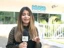VÍDEO - Comissão da Saúde vistoria o Hugo e comprova falta de medicamentos e insumos