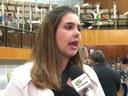 VÍDEO - Presidente da Frente de Proteção Animal, Priscilla Tejota pede relatório de atividades da Amma
