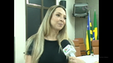 VÍDEO - Vereadora propõe que empreiteiras dêem manutenção em obras