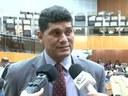 VÍDEO - Vereadores questionam aumento da tarifa de água