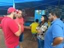 Vila Finsocial recebe gabinete itinerante da vereadora Sabrina Garcez