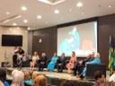 PolitiCast - 50 Anos de Fundação da Academia Feminina de Letras e Artes de Goiás - AFLAG