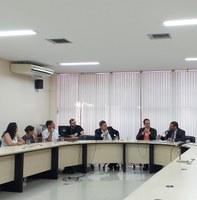 PolitiCast - LOA de Goiânia teve primeira audiência pública nesta sexta-feira (1º)