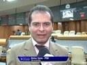 Câmara aguarda novo decreto municipal para regulamentar transporte por aplicativos