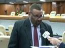 Câmara aprova Política Municipal de Segurança Hídrica