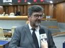Câmara aprova projeto que determina cabeamento subterrâneo da rede elétrica