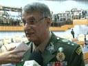 Câmara faz homenagem ao Exército Brasileiro