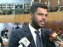 Câmara realiza treinamento para jovens do Programa Politizar