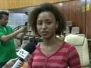 Parlamento Jovem: estudantes de Goiânia simulam sessões ordinárias na Câmara