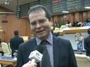 Prefeito pede à Câmara autorização para comprar nova sede da SME