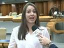 Projetos de Léia Klébia garantem direitos a gestantes