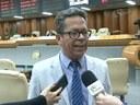 Vereadores propõem revogar concessão do município à Saneago